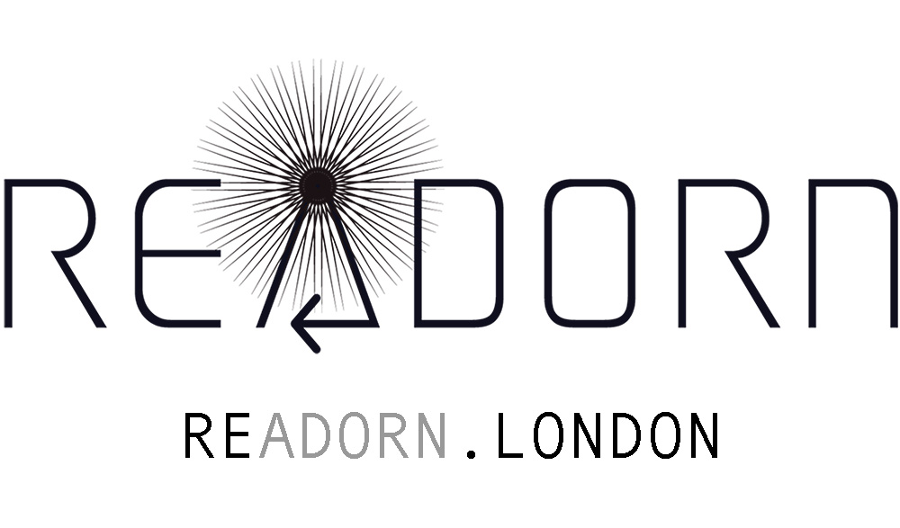 Readorn London logo