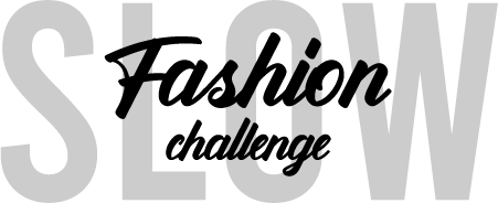 Slow Fashion Challenge logo